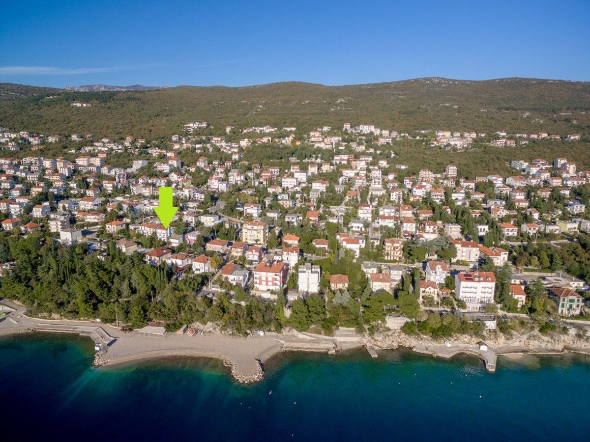 Apartments, Dramalj, Crikvenica and surroundings - Apartment ID 0318