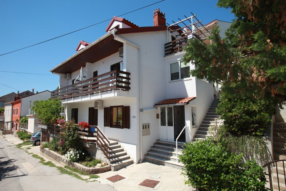 Apartments, Baška, Island of Krk - Apartment ID 3188