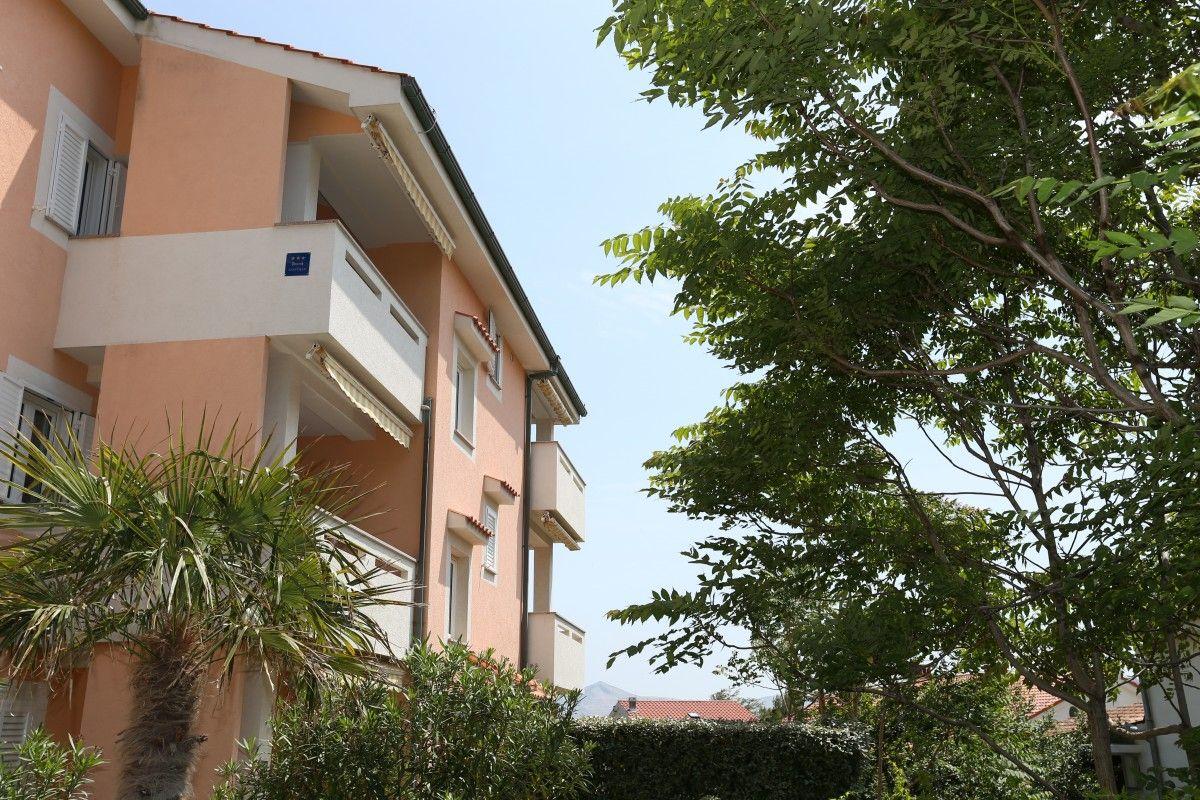 Apartments, Baška, Island of Krk - Apartment ID 3191