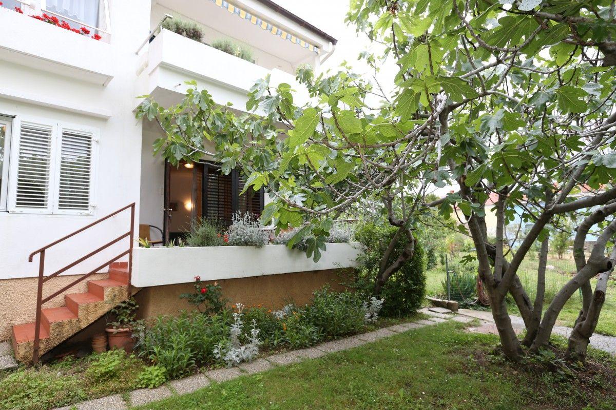 Apartments, Baška, Island of Krk - Apartment ID 3193