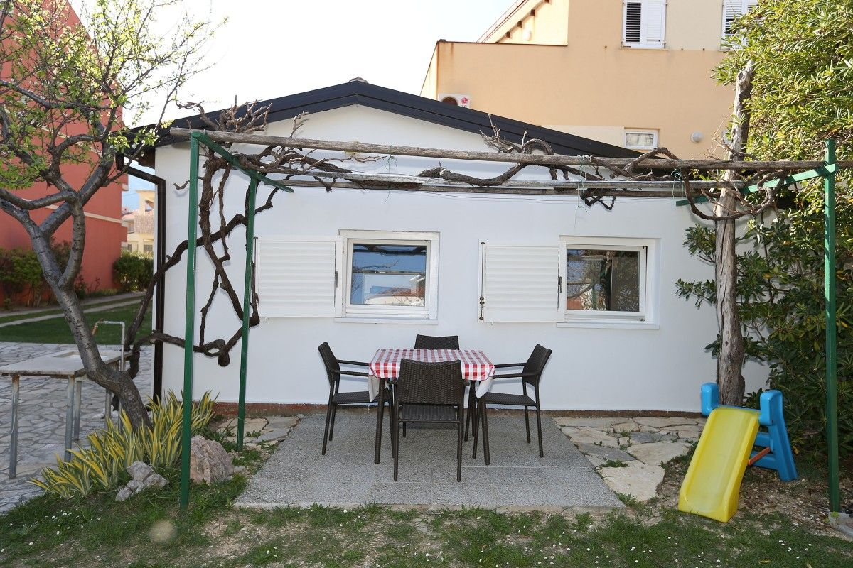 Holiday Homes Island of Krk - Holiday Home ID 3194