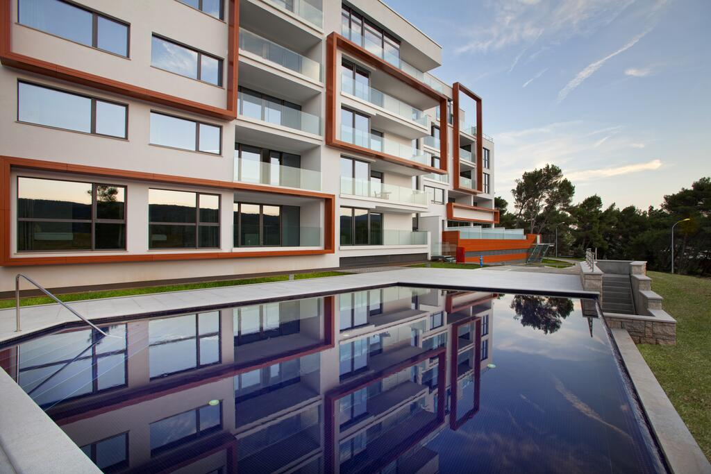 Apartments Rabac & Labin - Apartment ID 3231