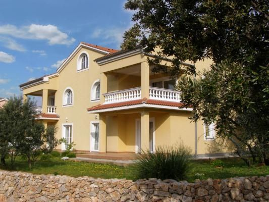 Apartments Island of Krk - APARTMENT CLOSE TO PLAV AND JEZEVAC
