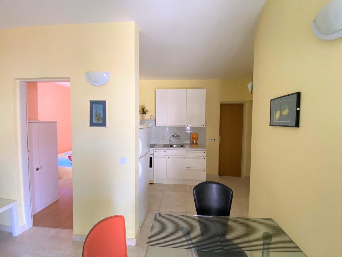 Apartmány Ostrov Krk - Apartmán ID 3238