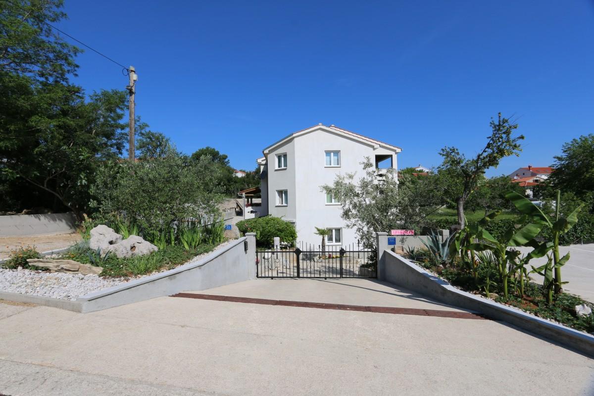 Apartmány, Šilo, Ostrov Krk - Apartmán ID 3244