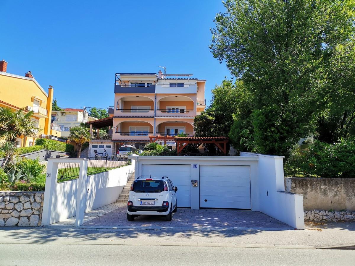 Apartmány, Crikvenica, Crikvenica a okolie - Apartmán ID 3247