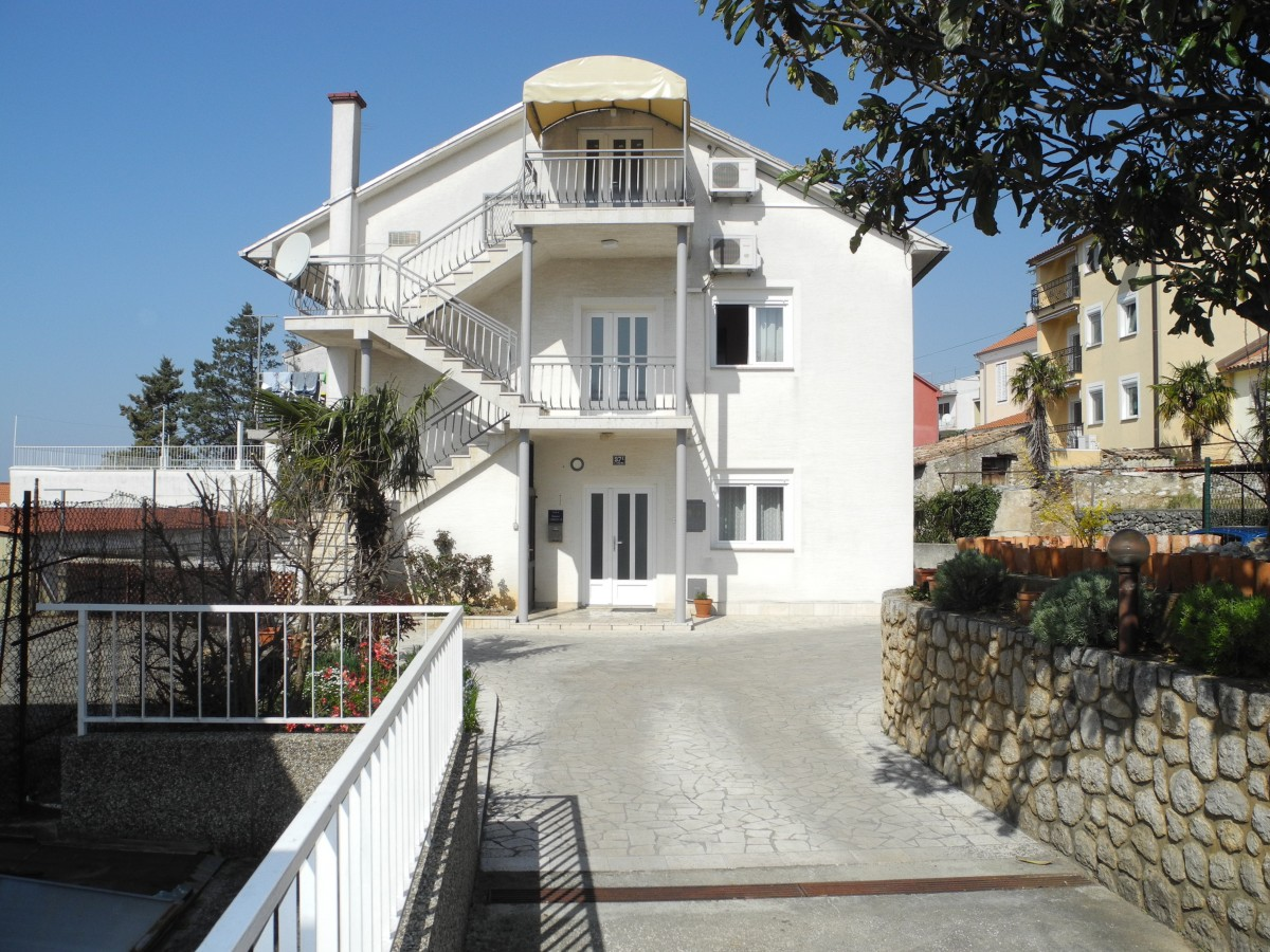Apartments Crikvenica and surroundings - Apartment ID 3248