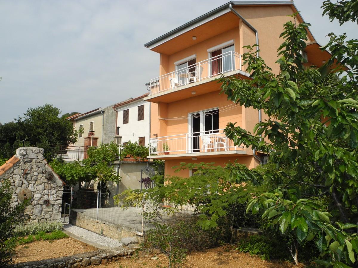 Apartmány, Dramalj, Crikvenica a okolie - Apartmán ID 3250