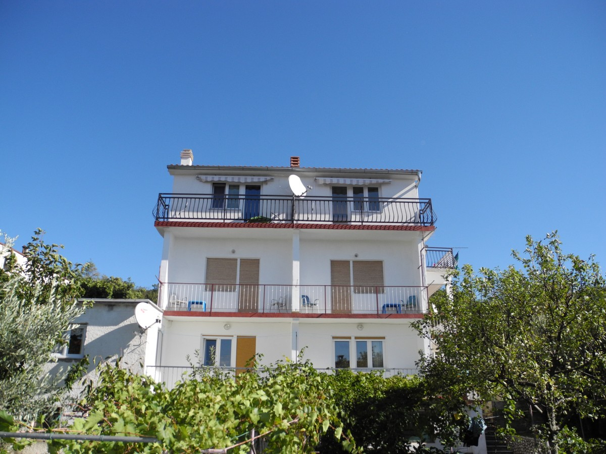 Apartments Crikvenica and surroundings - Apartment ID 3251