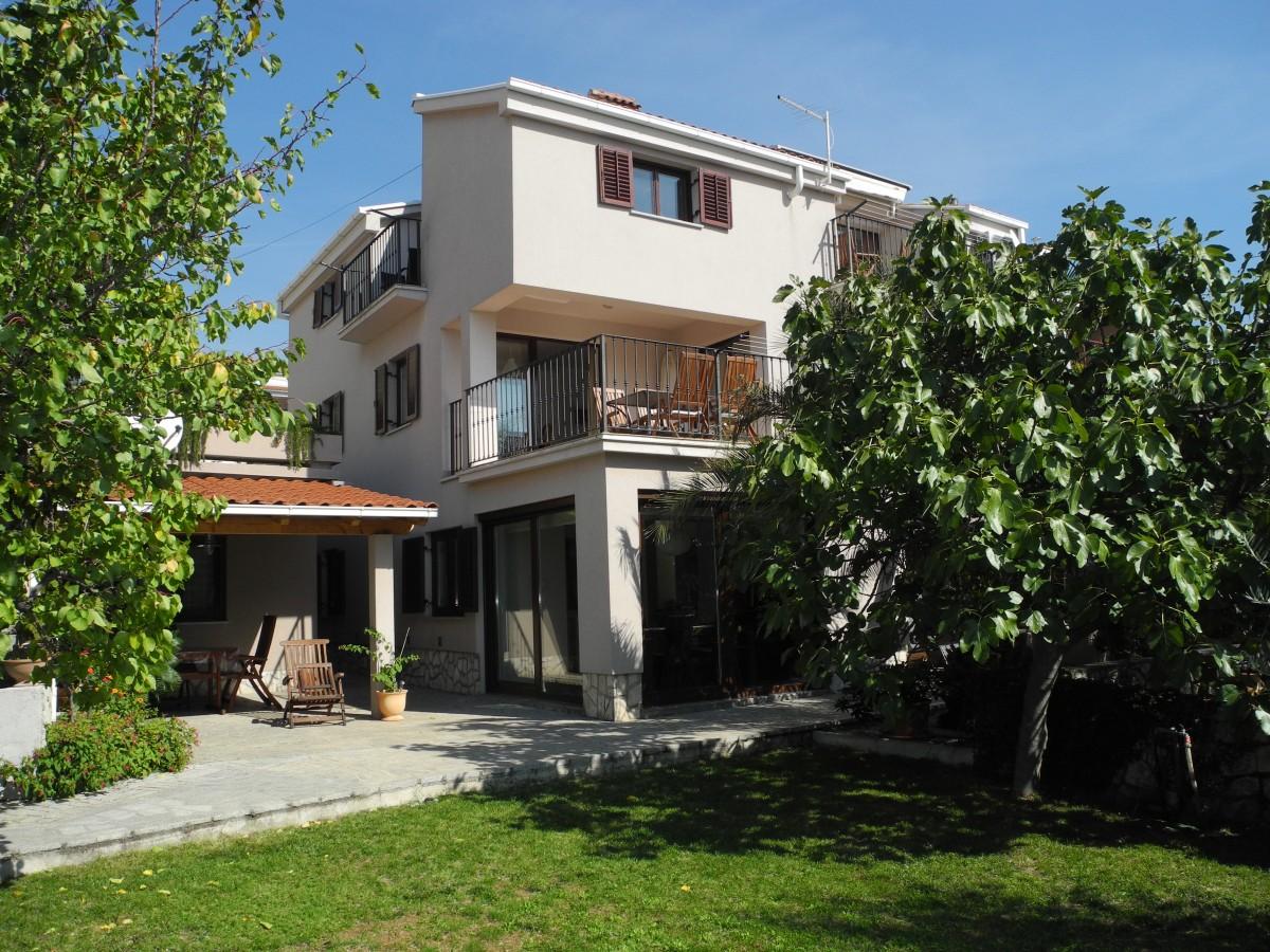 Apartmani Crikvenica i okolica - Apartman ID 3252