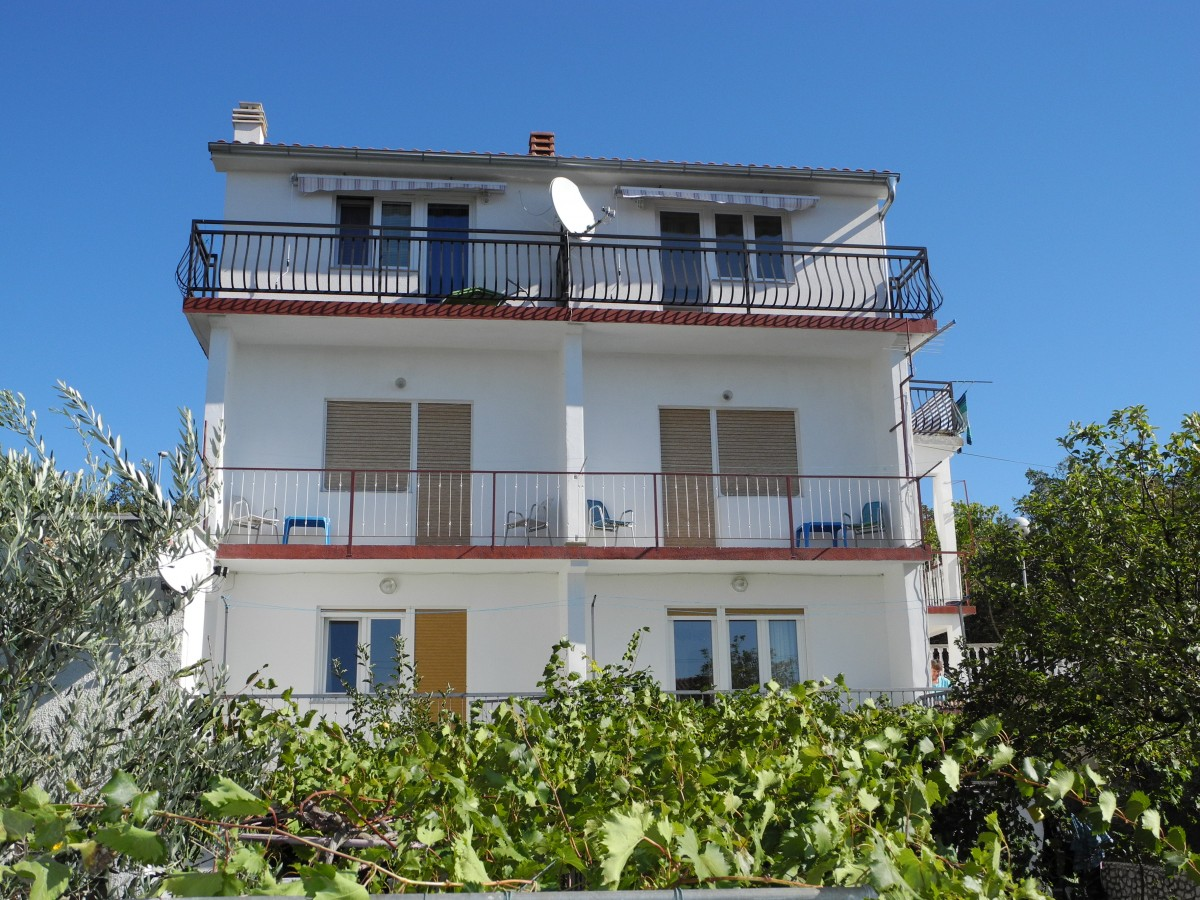 Apartments Crikvenica and surroundings - Apartment ID 3257