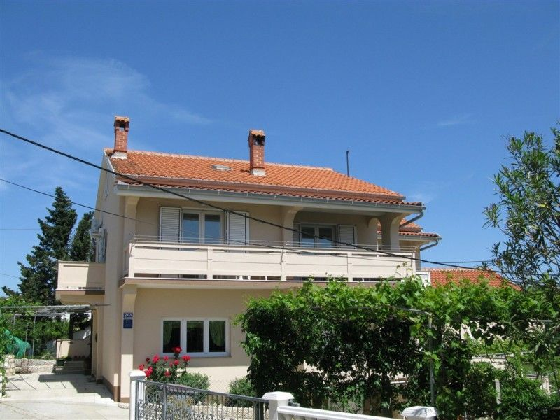 Apartments, Lopar, Island of Rab - Apartment ID 0352