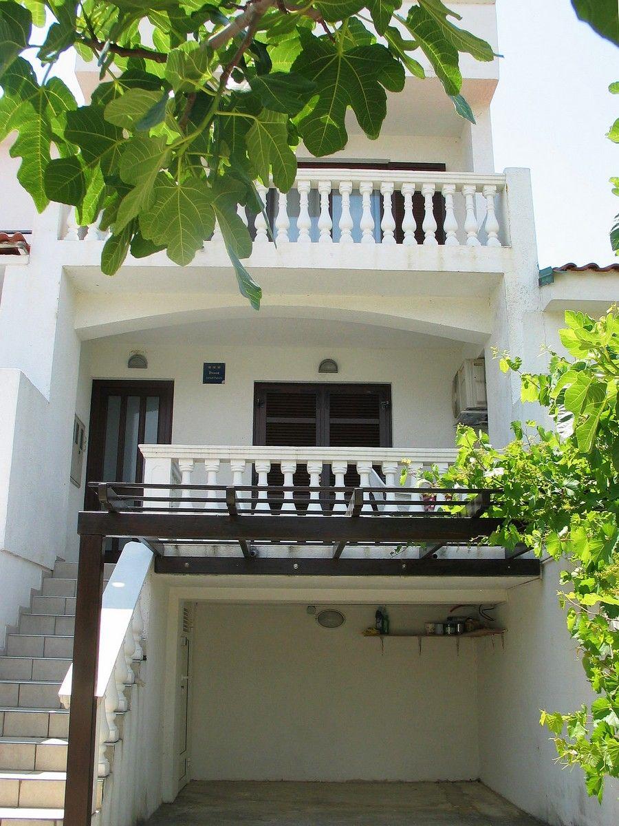 Apartmani Otok Krk - Apartman ID 0354