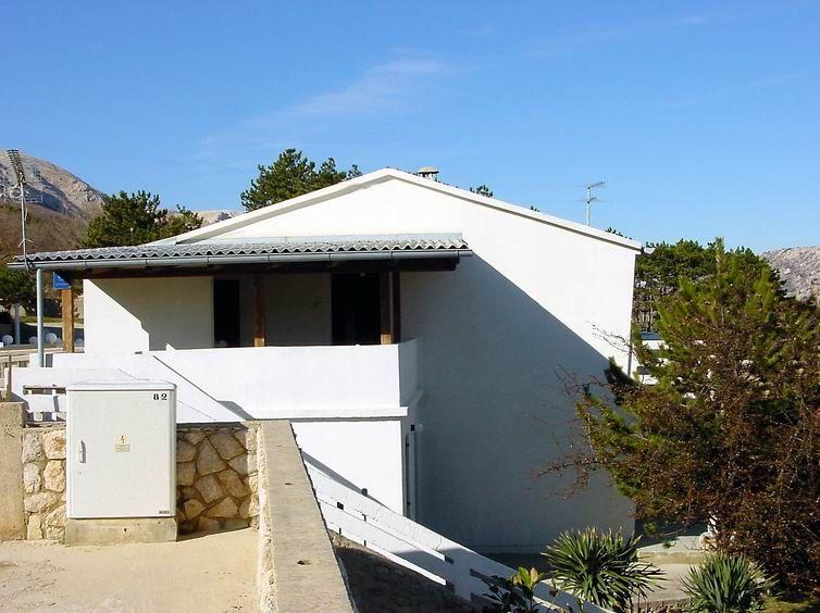 Apartmani Otok Krk - Apartman ID 0358