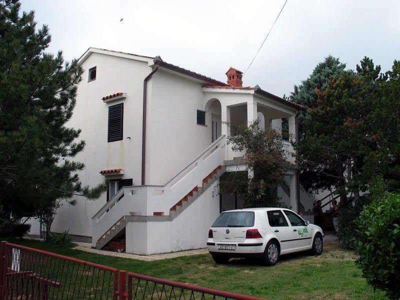 Apartmány Ostrov Krk - Apartmán ID 0367