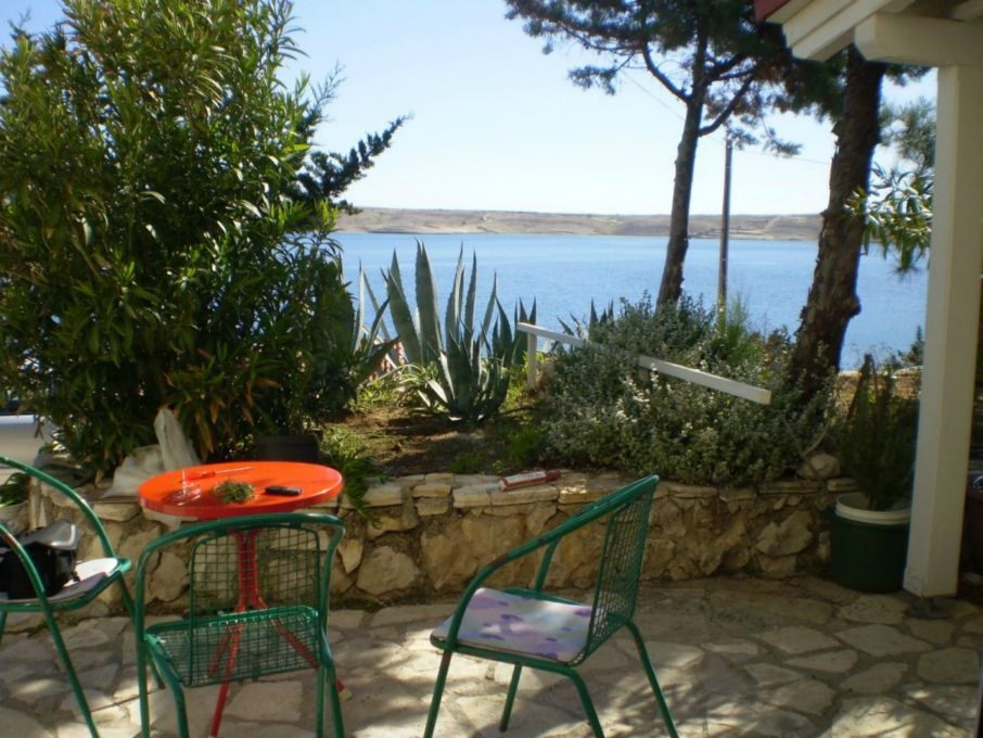 Apartments, Vidalići, Island of Pag - New accommodation near Novalja