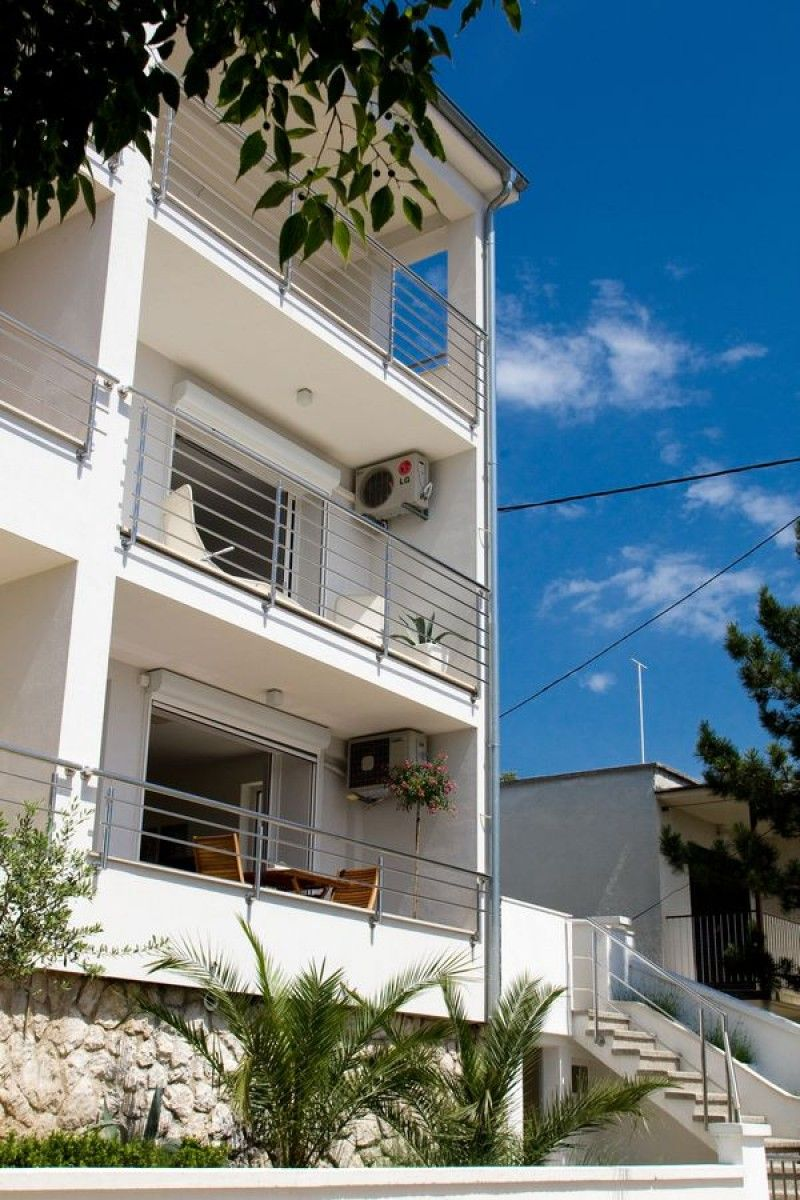 Apartments, Dramalj, Crikvenica and surroundings - Apartment ID 0404