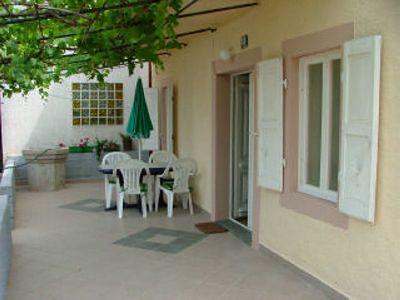 Apartmány, Punat, Ostrov Krk - Apartmán ID 0409