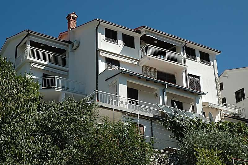 Apartments Rabac & Labin - Apartment ID 0428