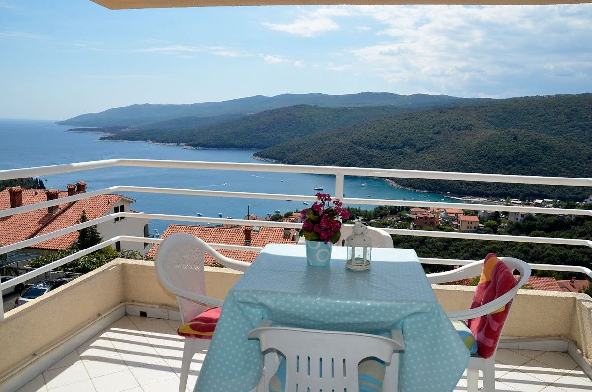 Apartments Rabac & Labin - PANORAMA Rabac