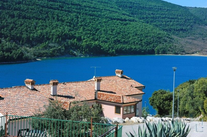Apartments Rabac & Labin - ORANGE, PRTLOG (DUGA LUKA), ISTRIA
