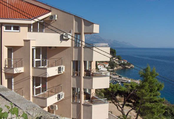 Apartments Riviera Omiš  - Apartments MIMICE