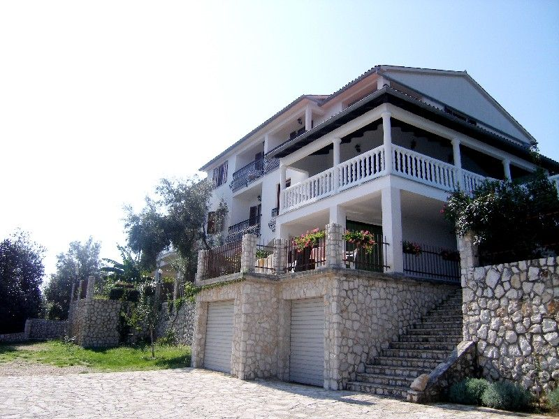 Apartments, Ravni, Rabac & Labin - VILLA ULIKA - apartments in Ravni, Istria, Croatia
