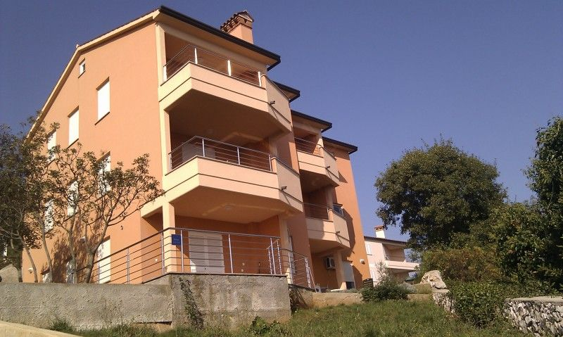 Apartments Rabac & Labin - Ravni 2 bedroom apartment with sea view