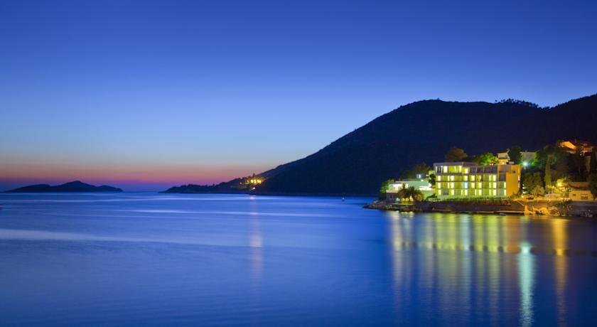 Hotels, Brna, Island of Korčula - AMINESS LUME HOTEL