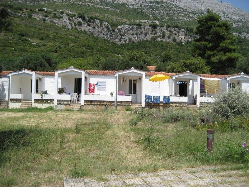 Apartments, , Orebić (Pelješac) - BUNGALOWS KOMODOR