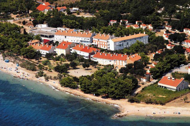 Hotely Orebić (Pelješac) - HOTEL KOMODOR