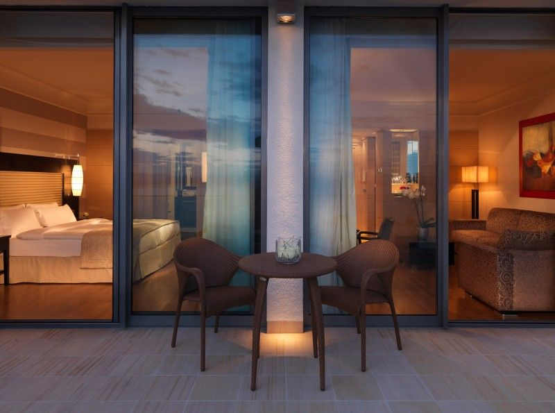 Kempinski hotel adriatic savudrija umag und umgebung for 37862 vessing terrace