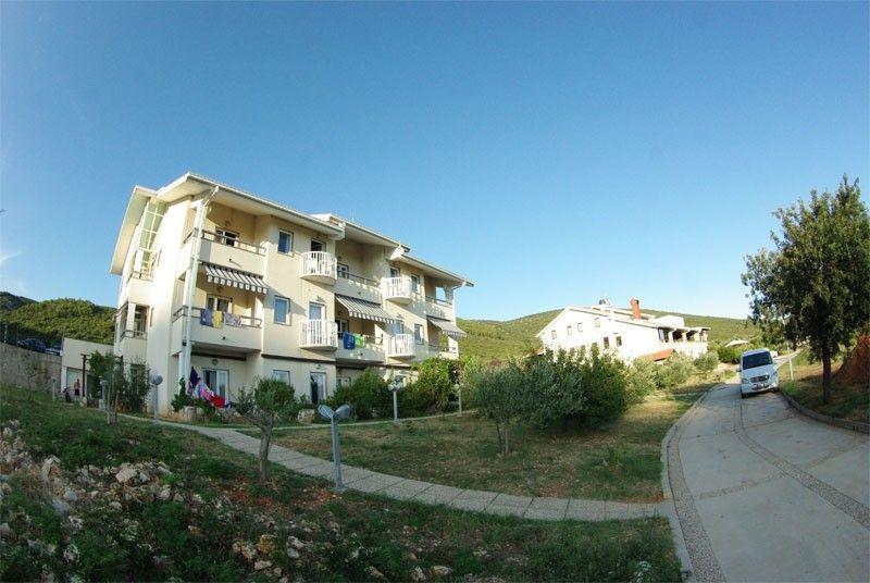 Hotels, Martinščica, Island of Cres - HOTEL&RESTAURANT ZLATNI LAV