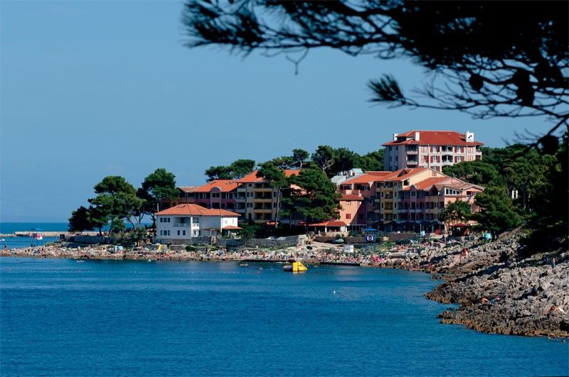 Apartments, Veli Lošinj, Island of Lošinj - APARTMENTS PUNTA