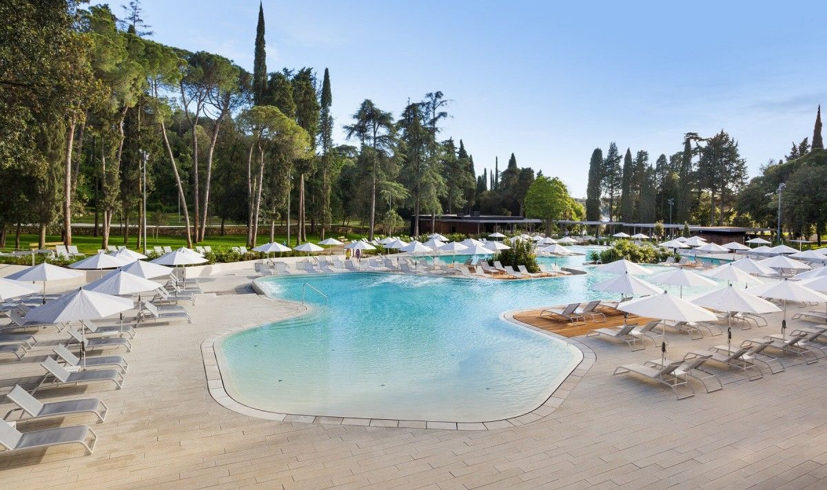 Hotels Rovinj and surroundings - HOTEL EDEN