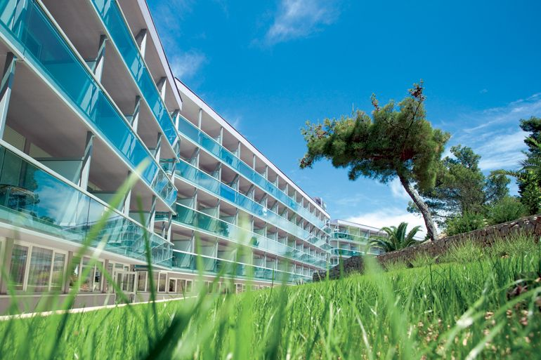 Hotels Island of Lošinj - WELLNESS & CONFERENCE HOTEL AURORA