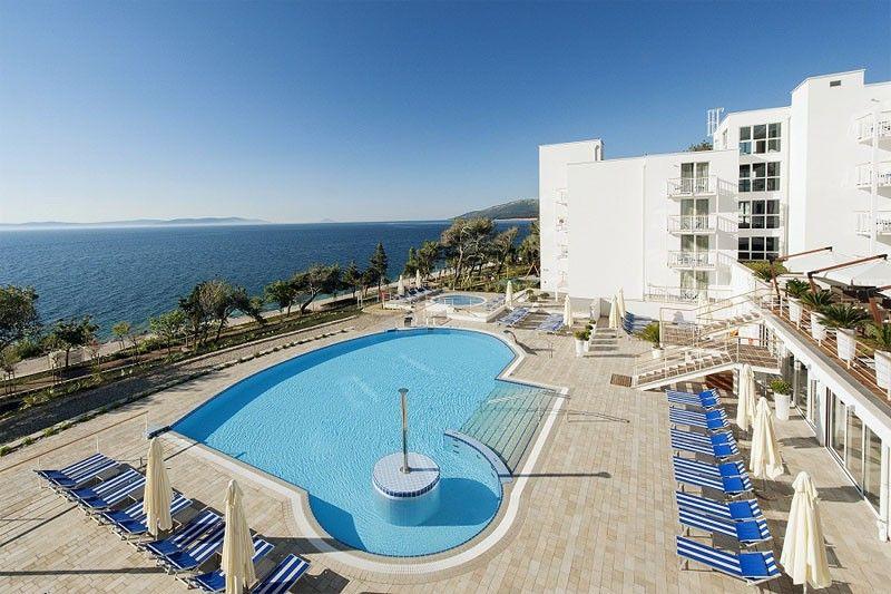 Hotely, Rabac, Rabac a Labin - HOTEL&CASA VALAMAR SANFIOR