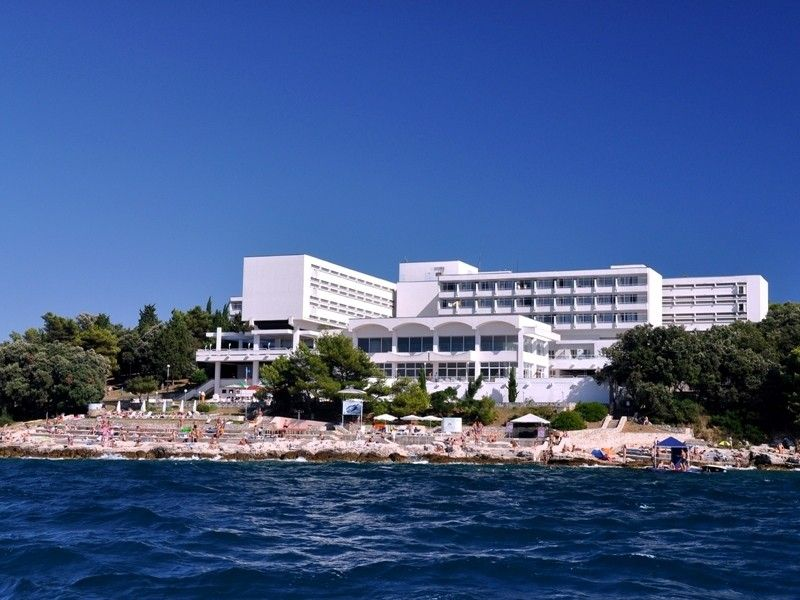 Hotels, Pula, Pula & south Istria - HOTEL BRIONI