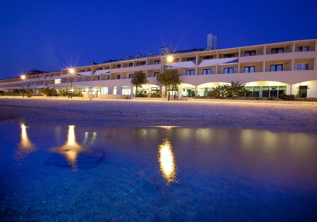 Hotels, Pag, Island of Pag - HOTEL PAGUS, Pag, island Pag, Croatia