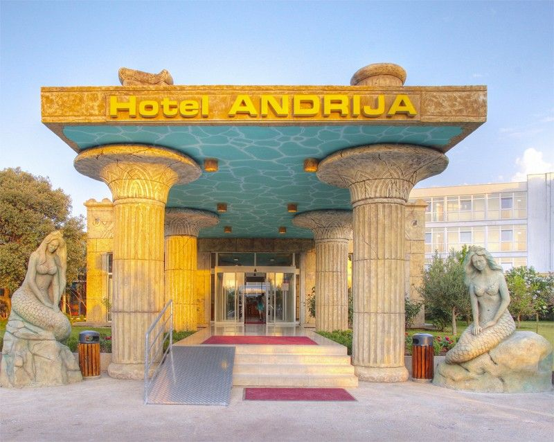 Hotels, , Šibenik - KIDS HOTEL ANDRIJA, Amadria Park, Šibenik
