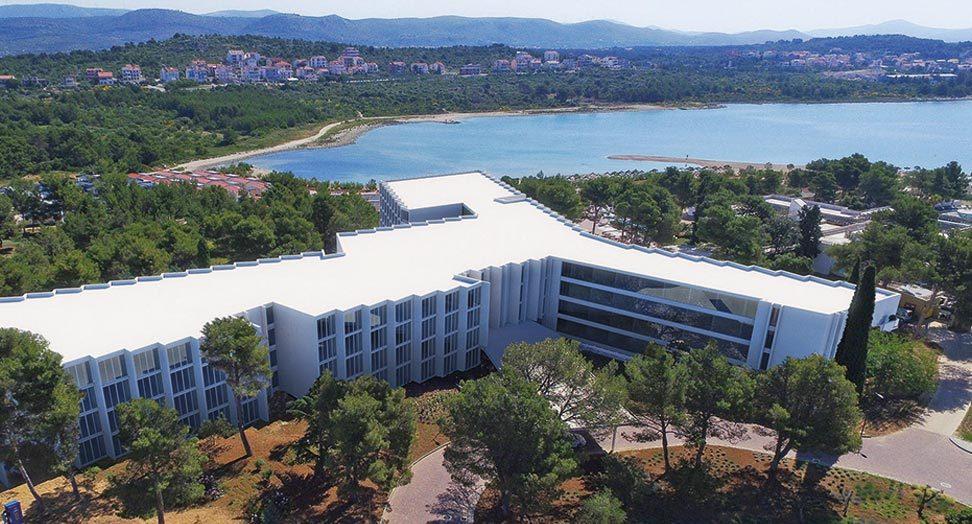 Hotely Šibenik - AMADRIA PARK FAMILY HOTEL JAKOV