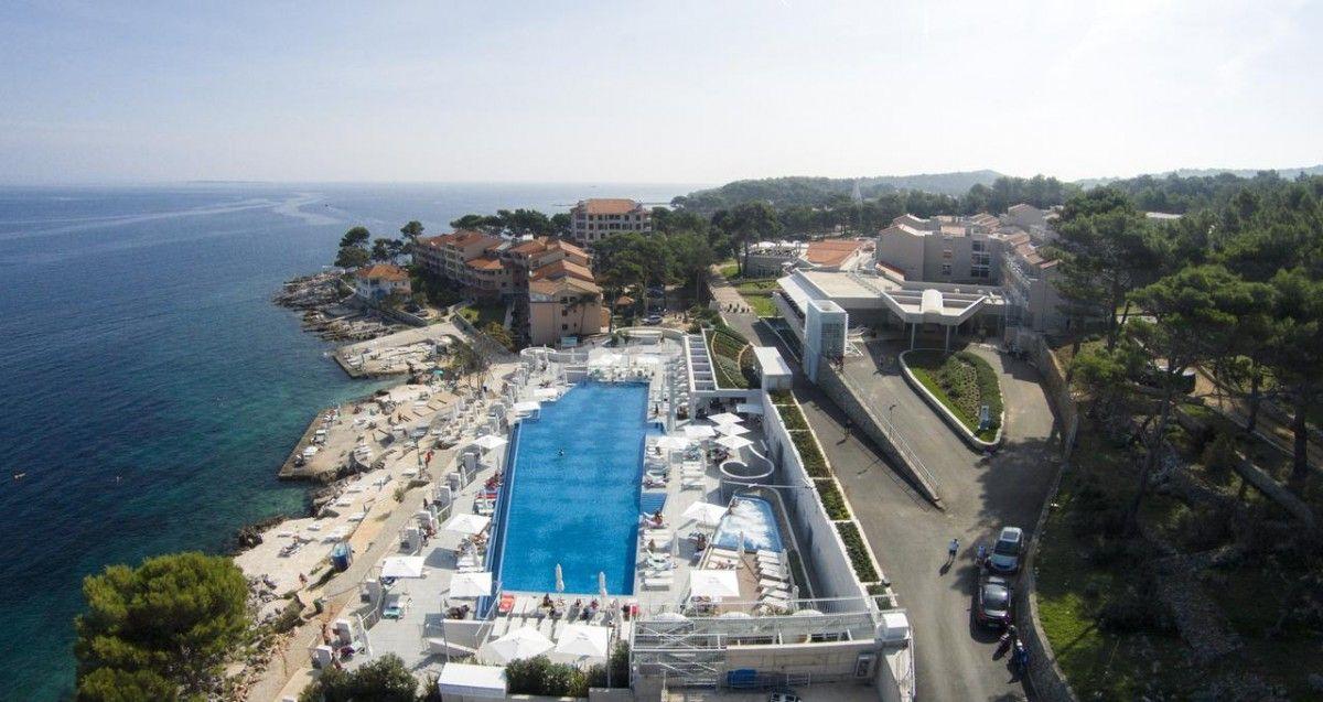 Hotely, Veli Lošinj, Ostrov Lošinj - VITALITY HOTEL PUNTA