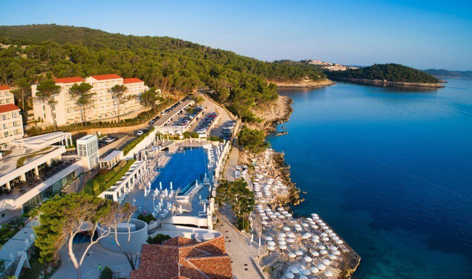 Hotels Island of Lošinj - VITALITY HOTEL PUNTA