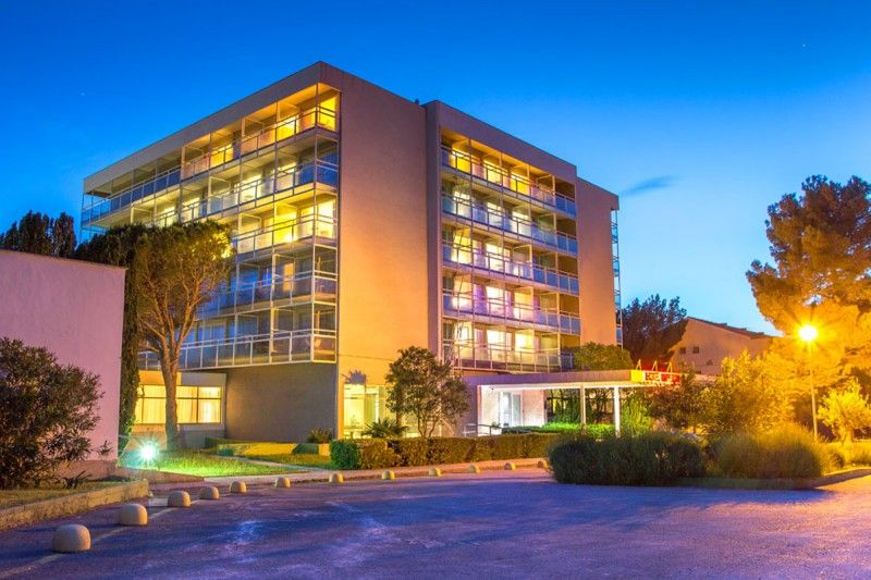 Hotely, Vodice, Vodice a okolie - ALL INCLUSIVE LIGHT HOTEL IMPERIAL, Vodice