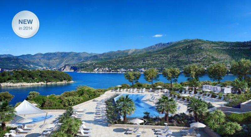 Hoteli, , Dubrovnik - VALAMAR ARGOSY
