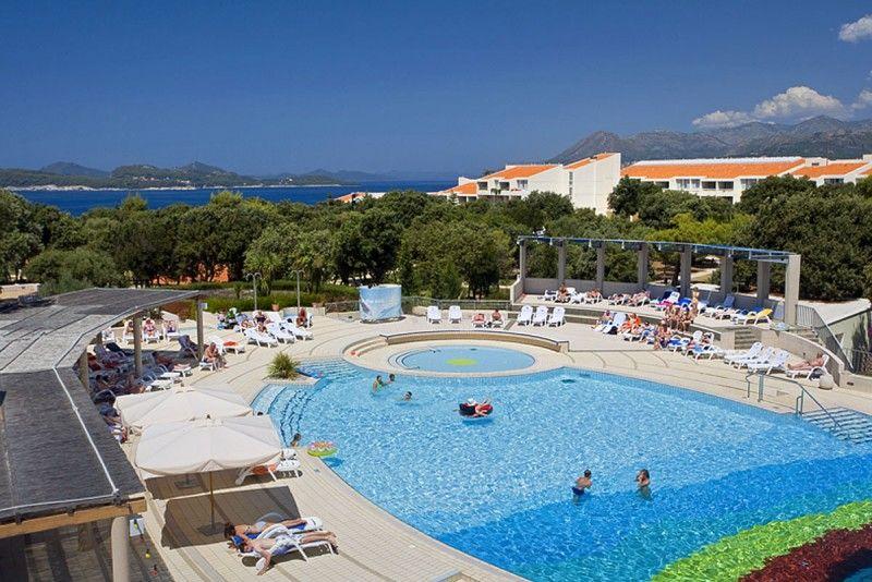 Hotely, , Dubrovnik - HOTEL TIRENA