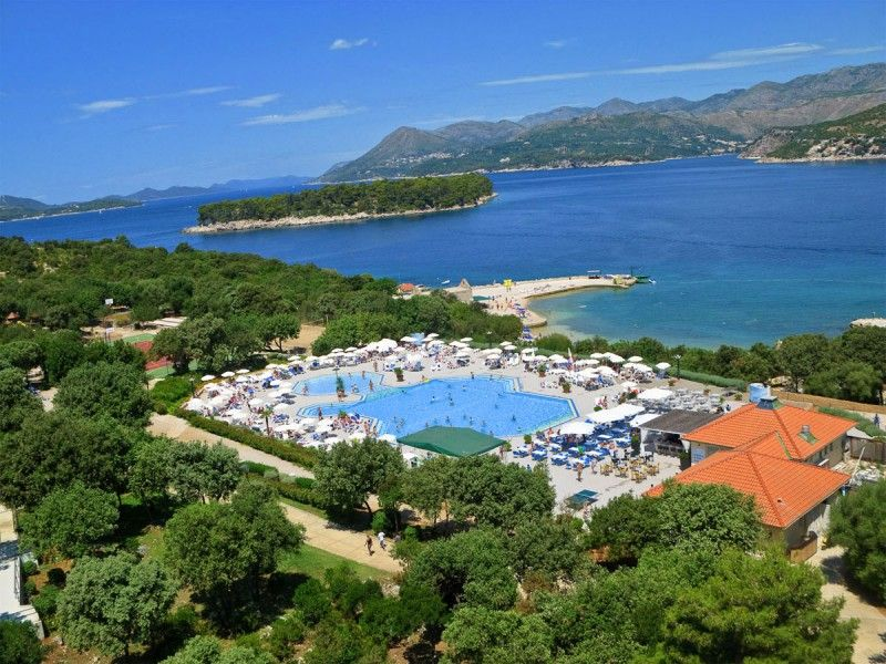 Hotels Dubrovnik - ALL INCLUSIVE LIGHT VALAMAR CLUB DUBROVNIK