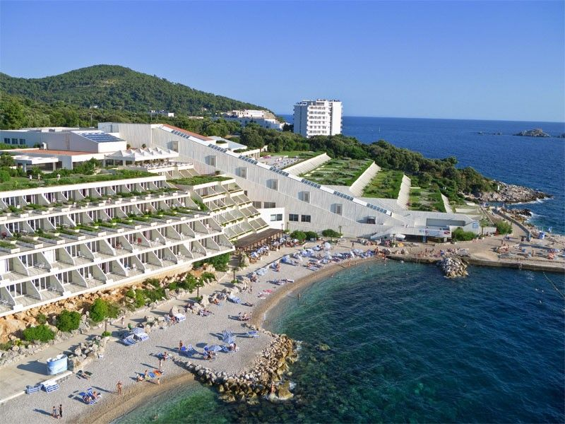 Hotely Dubrovnik - VALAMAR DUBROVNIK PRESIDENT