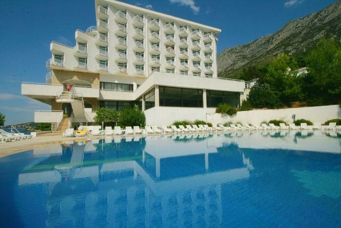 Hoteli, Gradac, Makarska Riviera - HOTEL LABINECA