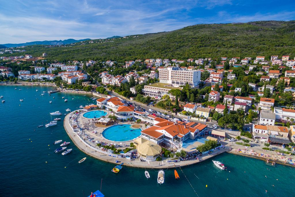 Hotels, Selce, Crikvenica and surroundings - HOTEL KATARINA